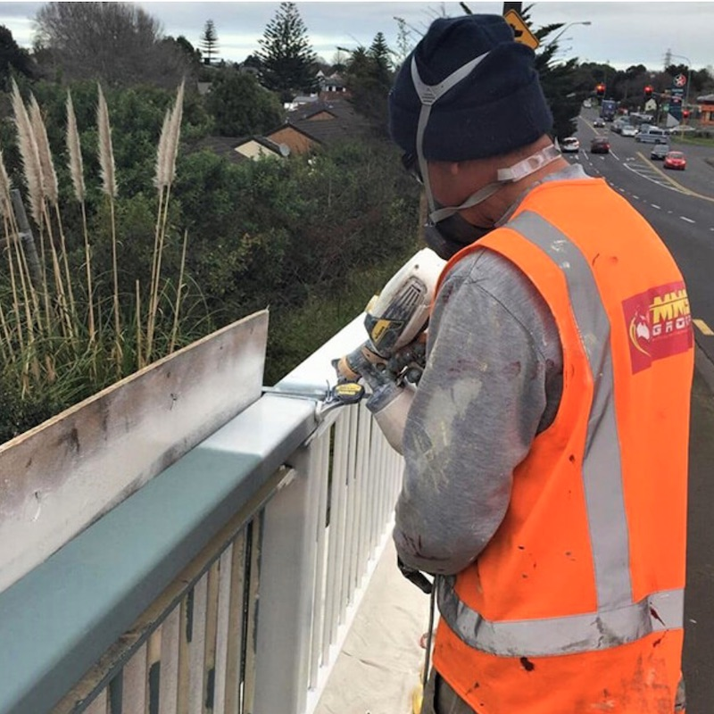 Middlemore Bridge Refurbishment