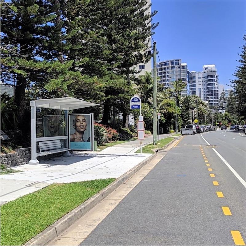 Gold Coast Lightrail