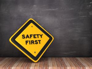 Health and Safety at MMS