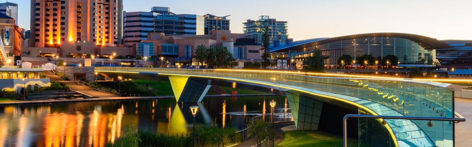 MMS Adelaide