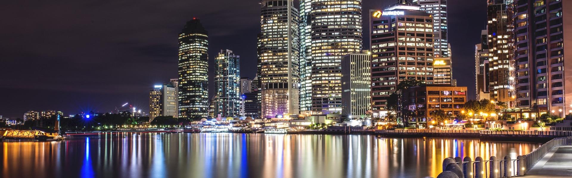MMS Brisbane