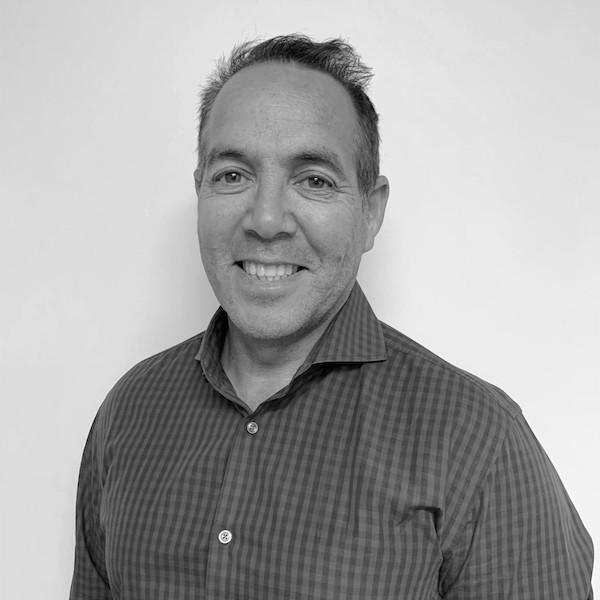 Wayne Hemi - Managing Director